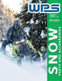 Western Power Sports Snow