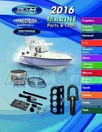 WSM Marine