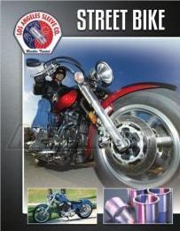 L.A. Sleeve Street Bike