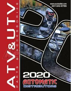 Automatic Distributors ATV/UTV