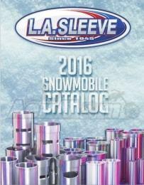 L.A. Sleeve Snowmobile