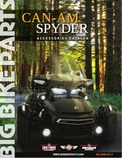 Big Bike Parts Can-Am Spyder