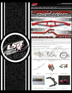 Lonestar Racing