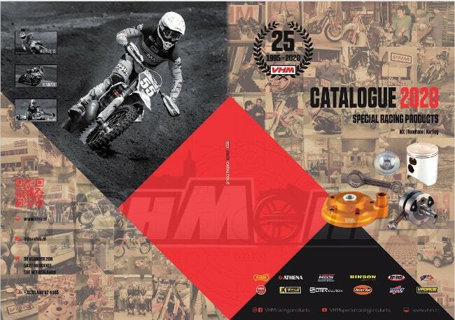 Запчасти для тюнинга гоночных двигателей мотоциклов и картов