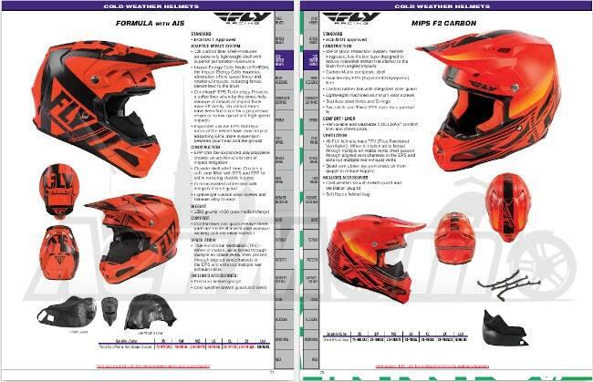 Шлемы, экипировка, одежда, рюкзаки и сумки для владельцев мотоциклов, квадроциклов и снегоходов