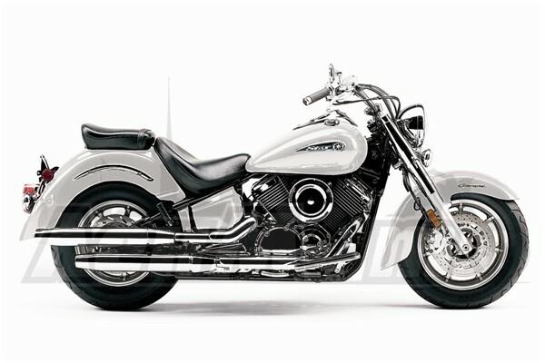 Руководство по ремонту (Service manual) для Мотоцикла (Motorcycle) Yamaha XVS 1100 V-STAR (DRAGSTAR) CUSTOM/CLASSIC 1999-2008 скачать pdf
