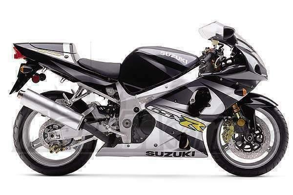 Руководство по ремонту (Service manual) для Мотоцикла (Motorcycle) Suzuki GSX-R1000 2001-2002 скачать pdf