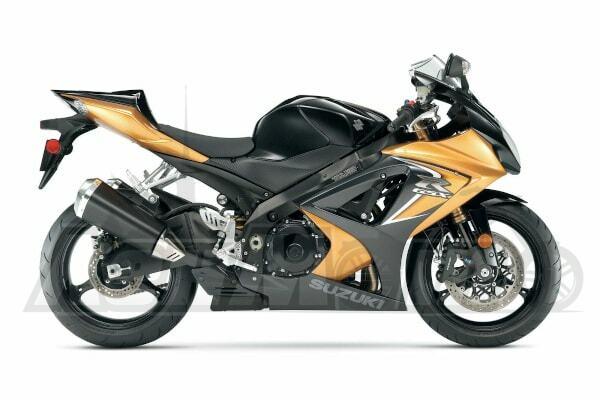 Руководство по ремонту (Service manual) для Мотоцикла (Motorcycle) Suzuki GSX-R1000 2007-2008 скачать pdf