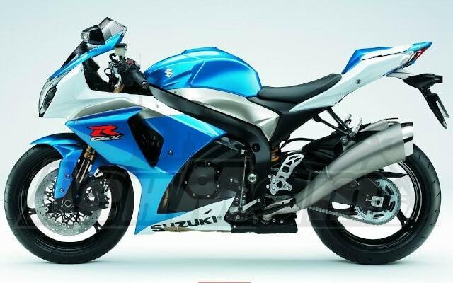 Руководство по ремонту (Service manual) для Мотоцикла (Motorcycle) Suzuki GSX-R1000 2009-2010 скачать pdf