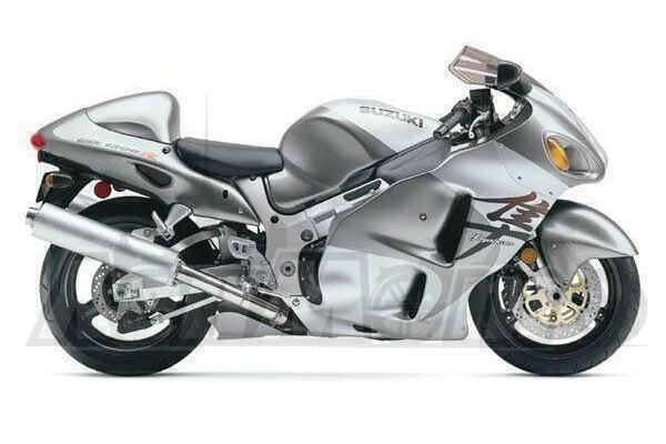 Руководство по ремонту (Service manual) для Мотоцикла (Motorcycle) Suzuki GSX1300R Hayabusa 1999-2003 скачать pdf