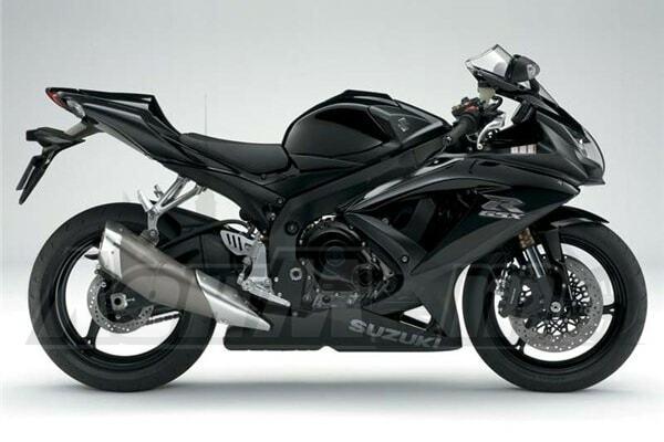 Руководство по ремонту (Service manual) для Мотоцикла (Motorcycle) Suzuki GSX-R600 2008-2009 скачать pdf