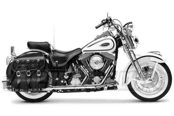 Руководство по ремонту (Service manual) для Мотоцикла (Motorcycle) Harley-Davidson SOFTAIL MODELS 1997-1998 скачать pdf