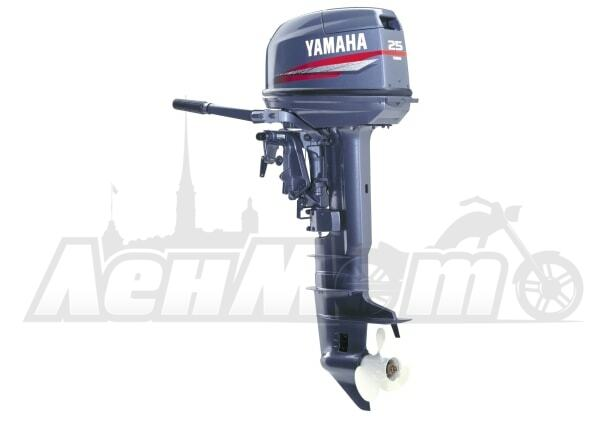 Руководство по ремонту (Service manual) для Лодочного мотора (Outboard motor) Yamaha 25BMH, 30HMH  скачать pdf