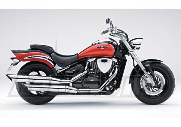 Руководство по ремонту (Service manual) для Мотоцикла (Motorcycle) Suzuki VZ800 2005-2009 скачать pdf