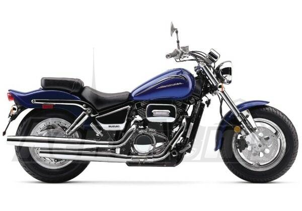 Руководство по ремонту (Service manual) для Мотоцикла (Motorcycle) Suzuki VZ800 1998-2004 скачать pdf
