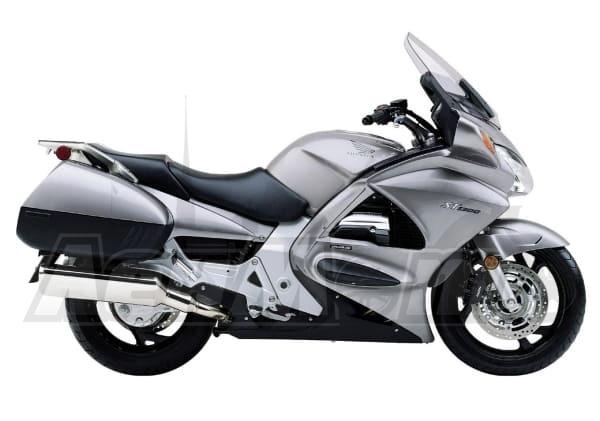 Руководство по ремонту (Service manual) для Мотоцикла (Motorcycle) Honda ST1300/A Pan-European 2002-2005 скачать pdf