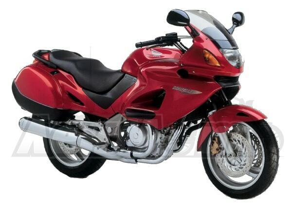 Руководство по ремонту (Service manual) для Мотоцикла (Motorcycle) Honda NT 650 Deauville 1998-2005 скачать pdf