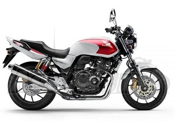 Руководство по ремонту (Service manual) для Мотоцикла (Motorcycle) Honda CB400 / CB1 1978-2003 скачать pdf