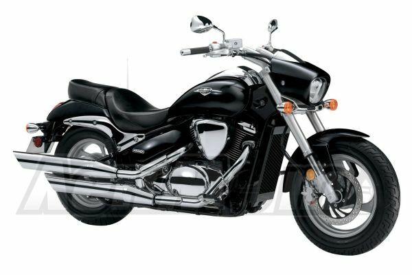 Руководство по ремонту (Service manual) для Мотоцикла (Motorcycle) Suzuki VZ800 2010 скачать pdf