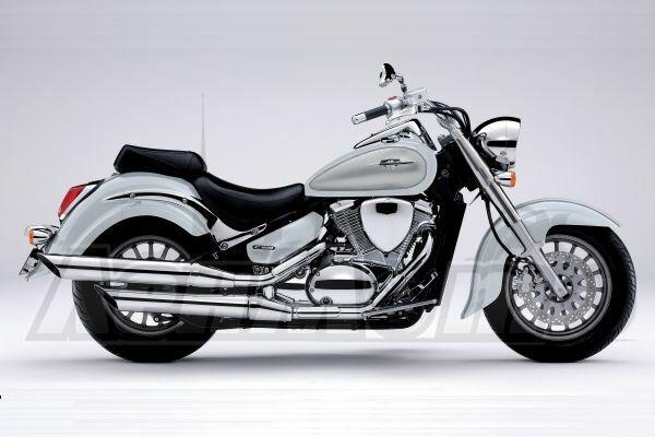 Руководство по ремонту (Service manual) для Мотоцикла (Motorcycle) Suzuki VL800 2002-2009 скачать pdf