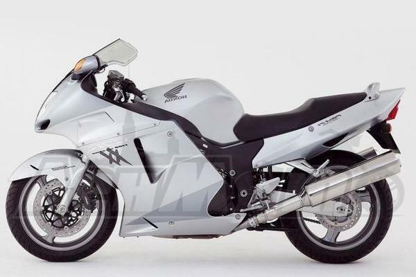 Руководство по ремонту (Service manual) для Мотоцикла (Motorcycle) Honda CBR 1100 XX 1999-2002 скачать pdf
