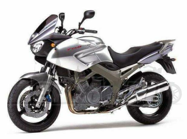 Руководство по ремонту (Service manual) для Мотоцикла (Motorcycle) Yamaha TDM 900 2002 скачать pdf