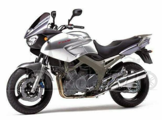 Руководство по ремонту (Service manual) для Мотоцикла (Motorcycle) Yamaha TDM 900 2003 скачать pdf