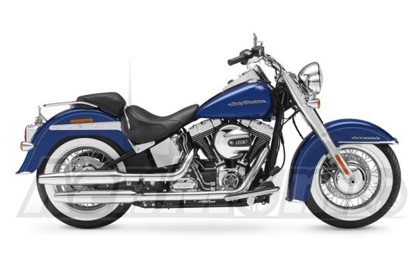 Руководство по ремонту (Service manual) для Мотоцикла (Motorcycle) Harley-Davidson SOFTAIL MODELS 2016 скачать pdf