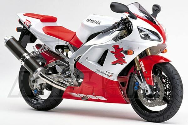 Руководство по ремонту (Service manual) для Мотоцикла (Motorcycle) Yamaha YZF-R1 1998 скачать pdf