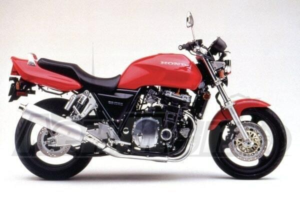 Руководство по ремонту (Service manual) для Мотоцикла (Motorcycle) Honda CB 1000 1994-1996 скачать pdf