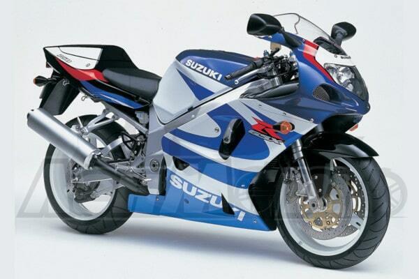 Руководство по ремонту (Service manual) для Мотоцикла (Motorcycle) Suzuki GSX-R750 2000-2002 скачать pdf