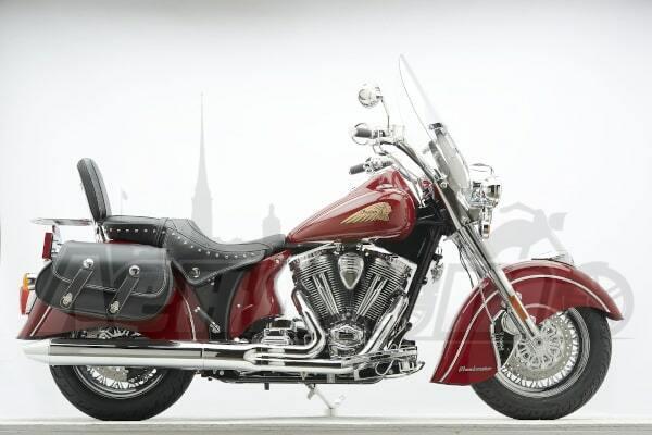 Каталог запчастей (Parts catalog) для Мотоцикла (Motorcycle) Indian Модели 2009-2011 скачать pdf