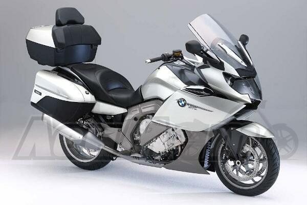 Руководство по эксплуатации (Owners manual) для Мотоцикла (Motorcycle) BMW K 1600 2010-2016 скачать pdf