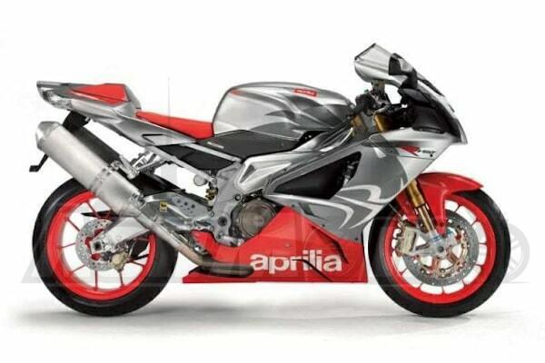 Руководство по ремонту (Service manual) для Мотоцикла (Motorcycle) Aprilia RSV Mille 1000 R 2002-2010 скачать pdf