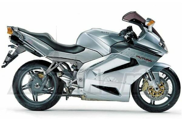 Руководство по ремонту (Service manual) для Мотоцикла (Motorcycle) Aprilia RST Mille 1000 2002-2003 скачать pdf