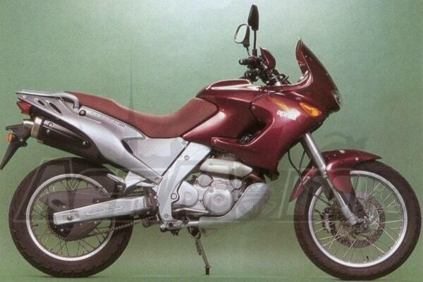 Руководство по ремонту (Service manual) для Мотоцикла (Motorcycle) Aprilia Pegaso 650 1997-2003 скачать pdf