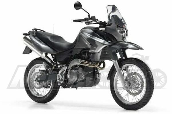 Руководство по эксплуатации (Owners manual) для Мотоцикла (Motorcycle) Aprilia Pegaso 650 STRADA, TRAIL 2005-2009 скачать pdf