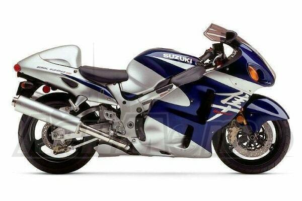 Руководство по эксплуатации (Owners manual) для Мотоцикла (Motorcycle) Suzuki GSX1300R Hayabusa 1999-2007 скачать pdf